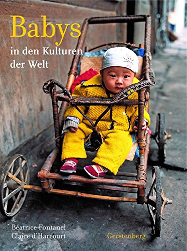 Babys: in den Kulturen der Welt Book Cover