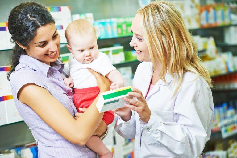 MamiWiki Babyapotheke Kinder Hausapotheke Apotheke Pharmacy Arzneimittel Kinder Säugling Neugeborene