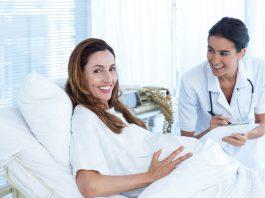 MamiWiki Totaler Muttermundverschluss TMMV FTMV Blasensprung Früheburt Opertion Fehlgeburt Krankenhaus Schwanger Schwangerschaft Abort