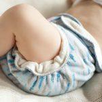 MamiWiki Stoffwindeltest Petit Lulu Höschenwindel Nappy Cloth Diaper Stoffwindel Wickeln Neugeborene Baby Windel Bewertung