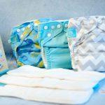 MamiWiki Stoffwindeltest Charlie Banana Hybrid Höschenwindel Nappy Cloth Diaper Stoffwindel Wickeln Neugeborene Baby Windel Bewertung